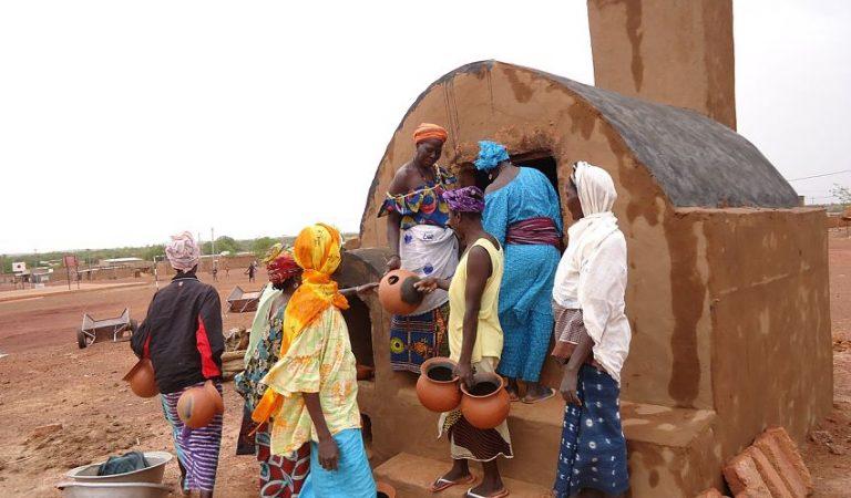 Lutte contre le terrorisme et l'insécurité  au Burkina Faso