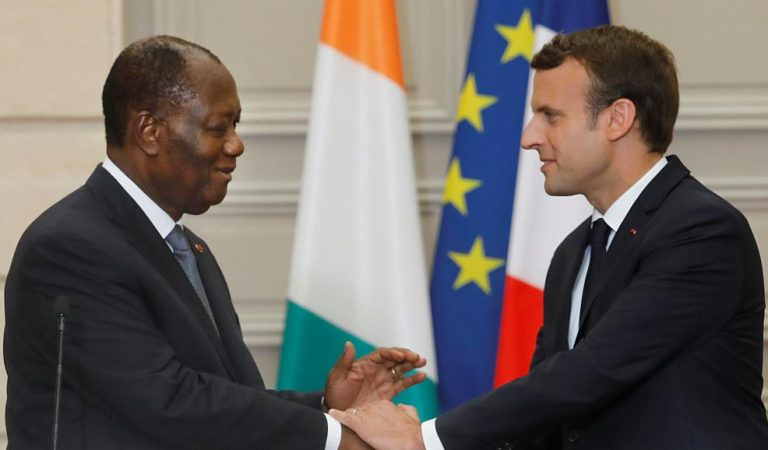 Etes vous pour la nouvelle monnaie ECO presentée par le Président ivoirien Ouattara ?